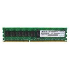 DDR-3 DIMM 4Gb <PC-10600> PC1333 Apacer ECC REG