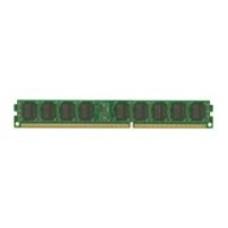 DDR-3 DIMM 4Gb <PC-10660> PC1333 Kingston ECC Reg <KVR1333D3LD8R9SL/4G> Low Profile