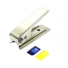 Нож для обрезания SIM карт  до стандарта MicroSIM, MSC 001