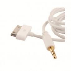 """Кабель audio DATA --> 3.5"""" M для iPhone/iPod/iPad <CV223>"""