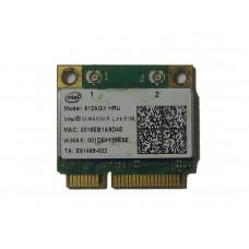 Адаптер Intel <512AGXHRU> WiFi / WiMAX 5150 mini PCI-E WiFi a/b/g + 2 антенны