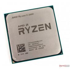 CPU AMD RYZEN 5 2600 <3900> Soc.AM4