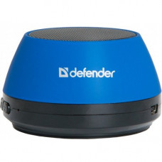 Колонки Defender 1.0 Foxtrot S3 — 3 Вт, фиолетовый