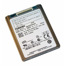 "HDD   40 Gb, Toshiba MK4008GAH IDE 1.8"" 2Mb <4200rpm> notebook Low Insertion (LIF) Connector"