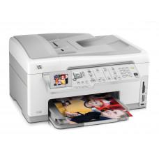 МФУ струйный HP PSC 7283 <CC567C> сканер+копир USB