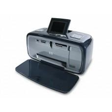 Принтер HP A618 <Q7113A> струйный, photo 13x18, Bluetooth, 2.5LCD
