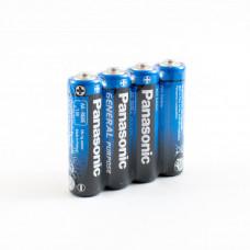 Батарейка AA Panasonic General Purpose R6 4шт