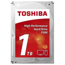 HDD 1 Tb Toshiba <HDWD110UZSVA> SATA-3 64Mb 7200rpm