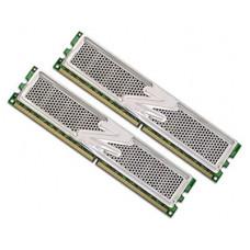 DDR-II DIMM 1024M <PC-6400> PC800 OCZ <OSZ2P800R21GK> Platinum 4 4-4-4-15 kit of 2
