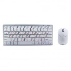 Клавиатура+мышь Gembird KBS-7001 беспр. USB