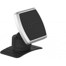 Держатель Deppa Mage Mount магнитный черный для смартфонов (55152)