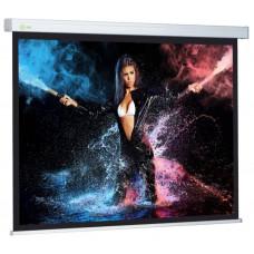 Экран Cactus Wallscreen CS-PSW-168x299, 299х168 см, 16:9, настенно-потолочный белый