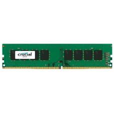 DDR-4 DIMM 4Gb <PC4-21300>2666МГц Crucial <CT4G4DFS8266>