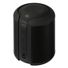 Колонка порт. Digma S-16 черный 6W 1.0 BT/USB 1800mAh