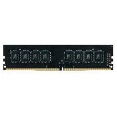 DDR-4 DIMM 4Gb <PC4-21300>2666МГц Team <TED44G2666C1901>