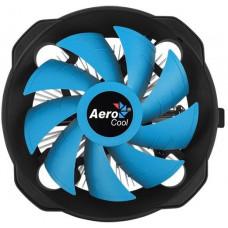 CPU Fan universal Soc1151/AMD Aerocool BAS AUG 4-pin 15-26dB