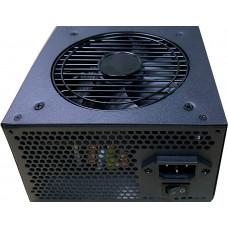 Блок питания ATX  450W Formula Formula-AP450-80 80+ (24+4+4pin) APFC 120mm fan 7xSATA RTL