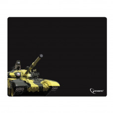 "Коврик для мышки Gembird MP-GAME13, рисунок- ""танк"", размеры 437*350*3мм"