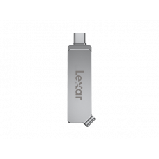 Флэш-диск 128 GB Lexar D30C <LJDD30C128G-BNSNG> 150/50 MB/s USB 3.1+TypeC