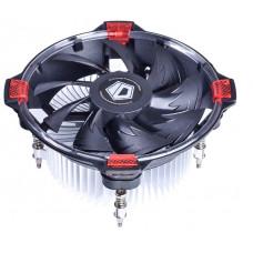 CPU Fan Soc1151 ID-Cooling DK-03 HALO LED,100W/Red LED