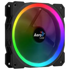 Вентилятор в корпус 120*120*25 Aerocool ORBIT, 16,8 млн. цветов, 3-Pin