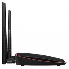 Точка доступа Tenda AP4 Wi-Fi черный