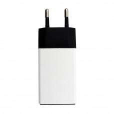 Адаптер питания 220 В - USB Cablexpert <MP3A-PC-15> USB 2 порта, 2.1A
