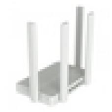 Маршрутизатор Keenetic Air (KN-1610) AC1200 10/100BASE-TX серый