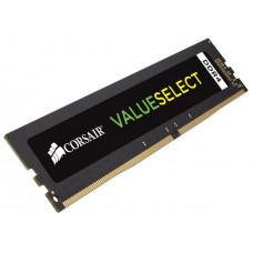 DDR-4 DIMM 4Gb <PC4-21300>2666МГц Corsair <CMV4GX4M1A2666C18>