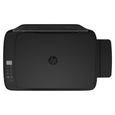МФУ струйный HP DeskJet GT 5820 AiO (X3B09A) A4 WiFi USB черный