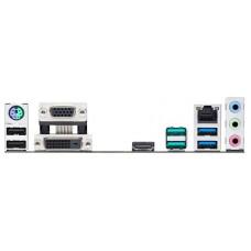 M/b Asus PRIME H370-A soc-1151v2 <H370> 4xDDR4 RAID+DVI+HDMI