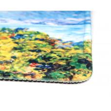 "Коврик для мышки GEMBIRD MP-ART4, рисунок- ""ART4"", размеры 220*180*1мм, ткань+резина"