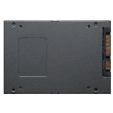 SSD 240 Gb SATA-3 Kingston <SA400S37/240G> 500/350 Мб/с