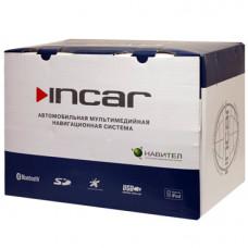 Комплект навигационного оборудования Intro CHR-1890 (KIA Cerato climat) DVD 2din, BT, TV, Navi