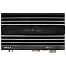 Усилитель 1 канальный Challenger ER-525,1