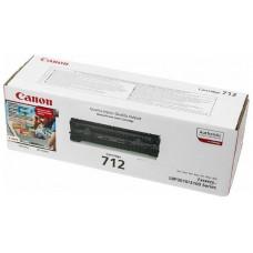 Картридж Canon <712>  для LBP3010 (1500стр.)