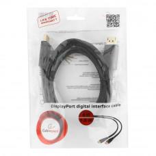 Кабель Display Port 1.8м Cablexpert <CC-DP-6>