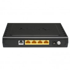 Модем D-Link <DSL-2540U> <BRU/C3B> <AnnexB> ADSL Router (4UTP 10/100 Mbps, 1LAN)
