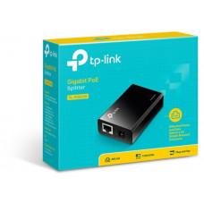 Сплиттер TP-Link <TL-PoE10R> 802.3af, до 100 м