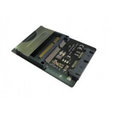 Адаптер CFcard --> microSATA(m) Espada <CFmS>