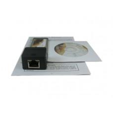 Адаптер Express Card/34mm->Gigabit Ethernet, Espada <FG-XNW02A-1BB-CT21>