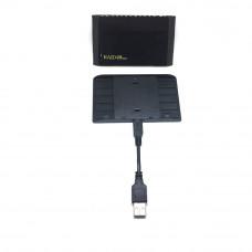 Card Reader Ext. USB 2.0 Espada <4SDRU/ReadyBoost> 4*SD --> RAID0
