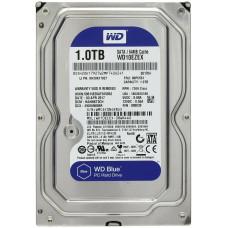 HDD 1 Tb WD <WD10EZEX> SATA-3 64Mb 7200rpm