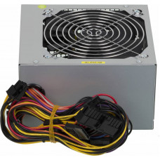 Блок питания ATX  400W Accord ACC-400W-12 (20+4pin) 4*SATA I/O switch