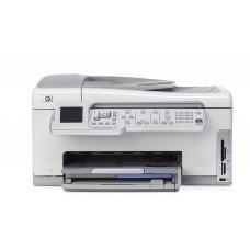 МФУ струйный HP PSC 6183 <Q8181C> А4 цв.принтер +цв.сканер +цв.копир +факс USB