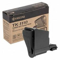 Картридж Kyocera <TK-1110>  для FS-1040/1020MFP/1120MFP (2500стр.)