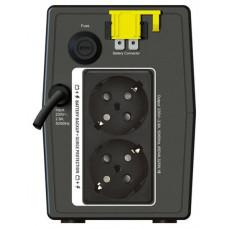 UPS BACK   650VA APC PRO <BX650LI-GR>