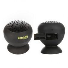 Колонки CBR Human Friends Echo Black Bluetooth