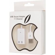 SB USB <ASIA USB 8C V> 7.1 virtual channel TRAA71 (C-Media CM108) 2.0 Ret