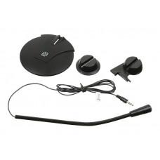 Микрофон Oklick MP-M009B, черный